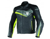 VELOSTER LEATHER DAINESE
