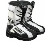 Backshift Boot  Wh FXR