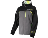Force Dual.5 Laminate Jacket