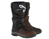 COROZAL ADVENTURE DRYSTAR® OILED LEATHER BOOT Alpinestars