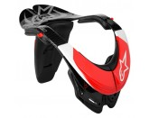 Carbon Bionic Neck Support Alpinestars