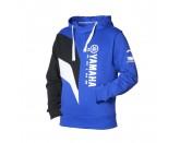 Paddock Blue Hoody Yamaha