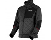 BURNER SHERPA TECH ZIP UP