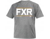 FXR CLUTCH CLASSIC T-SHIRT