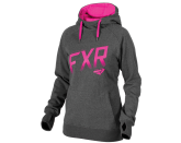 FXR FADE PULLOVER HOODIE