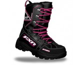 X Cross Boot FXR