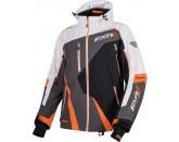 FXR Mission X jacket