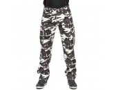 Sweep Hunter 3 Aramid reinforced camo cargo pant
