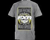 FXR MAD SPEED T-SHIRT