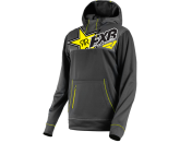 M PURSUIT TECH PULLOVER HOODIE 19