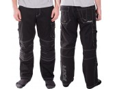 FXR Workwear Cargo Tech Mens Work Jeans Pants