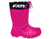 YOUTH SVALBARD BOOT FXR