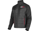 M TRACK QUILTED ZIP-UP 19