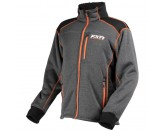 FXR TREKKER SHERPA TECH ZIP-UP