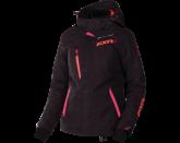 Vertical Pro jacket W FXR
