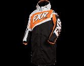 Warm Up Coat FXR