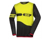Cross Shirt RedBud IXS