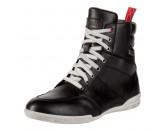 IXS Sneaker made of full-grain cowhide