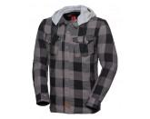 Classic Jacket Moto-Flanell IXS