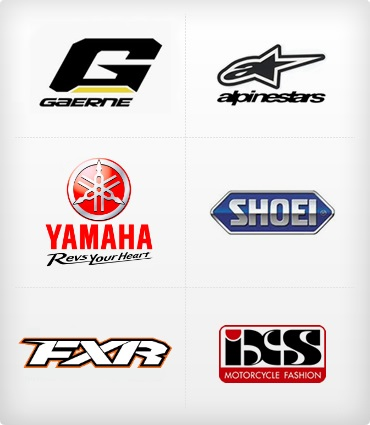 One, Yamaha, Monster, Alpinestars