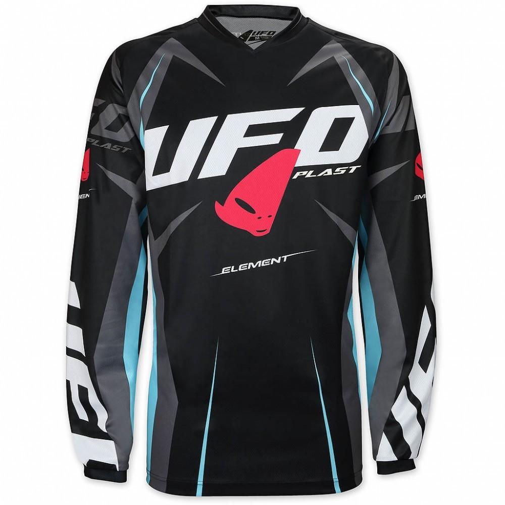 ELEMENT JERSEY BL UFO