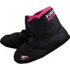 FXR Slip-on Boot-Black womens