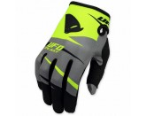 REVOLT GLOVES FLUO UFO 2017