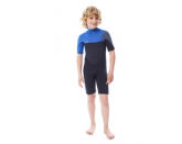 JOBE Boston Shorty 2mm Blue Wetsuit Youth