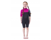 JOBE Boston Shorty child wetsuit