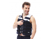 4 Buckle vests