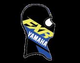 Boost Yamaha Balaclava Black/Royal