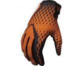 Scott 250 Sceptre glove orange/black