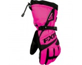 FXR Fusion Womens Gloves