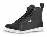 Classic Sneaker Nubuk-Cotton IXS