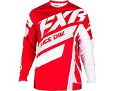 FXR Clutch Podium MX Jersey