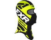 FXR Cold Stop RR Anti-Fog Balaclava Facemask Black/Hi-Vis