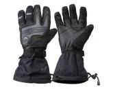 Sweep Renegade Snowmobile Glove, Black/Grey