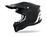 Airoh Helmet Strycker Color black matt