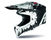 Airoh Helmet Wraap Youth Beast matt