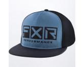 Helium hat FXR