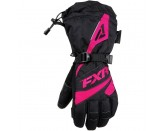 FXR Womens Fusion Gloves