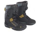 Scott Boot SMB Kulshan black/ecru beige