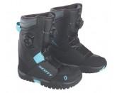 Scott Boot SMB Kulshan Women black/bright blue