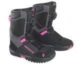 View larger Scott Boot SMB X-Trax EVO Women black/rhodamine red