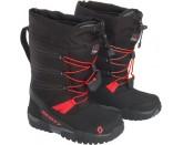 Scott Boot SMB R/T black/red
