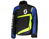 Scott Jacket TeamR black/blue