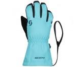Scott Glove JR Ultimate bright blue/majolica blue