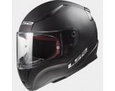 LS2 Helmet FF353 RAPID matt black