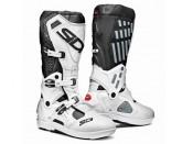 SIDI Atojo SRS MX Boot Black/White