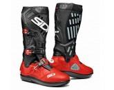 SIDI Atojo SRS MX Boot Red/Black